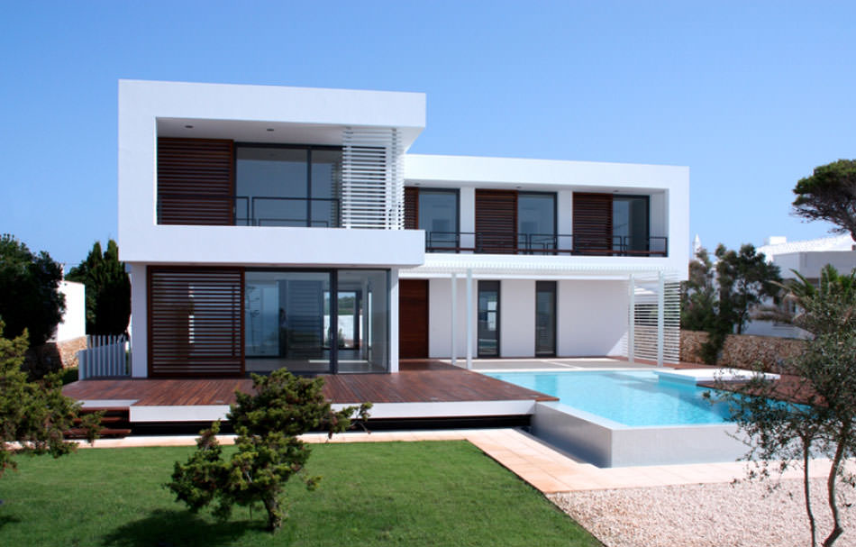 building projects mallorca