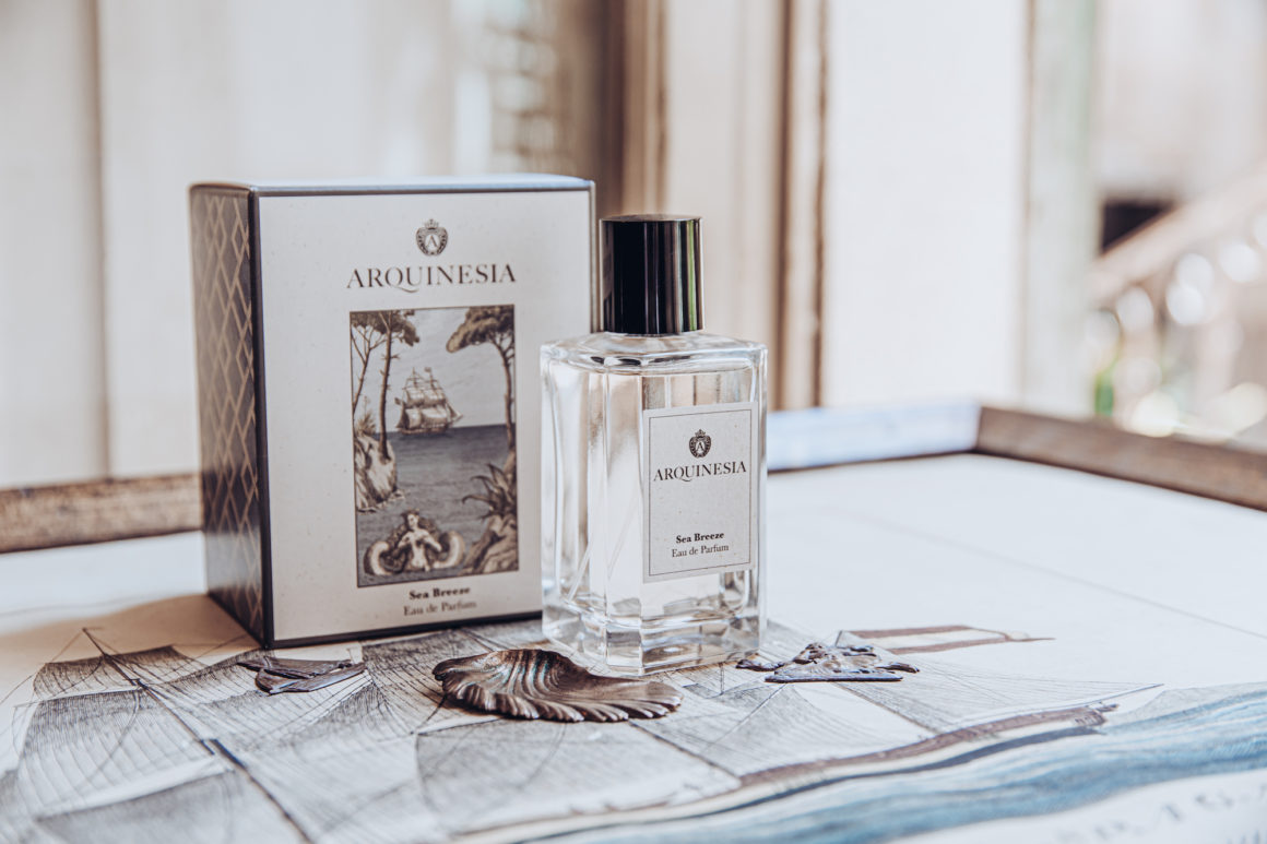 Arquinesia – Decadent Scents For Your Home