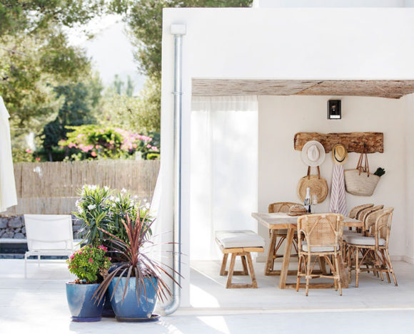 8 Ways To Make Your House In Mallorca Greener