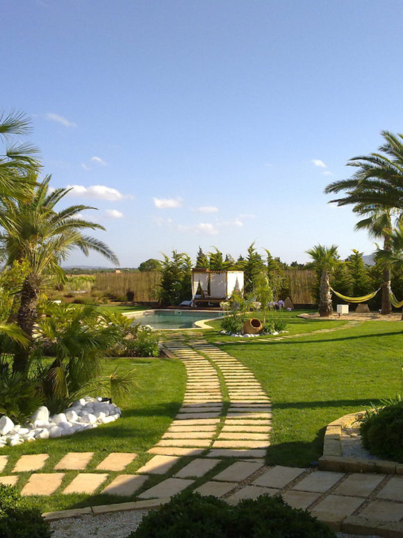 Cocolico Flowers and Garden Design in Mallorca