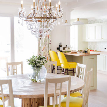 Interior Design Tips For Brightening Up A Room