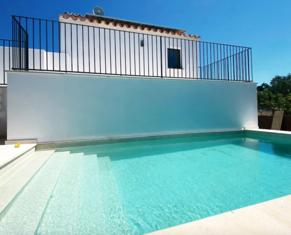 For Sale in Mallorca: Dream Finca in North of Island