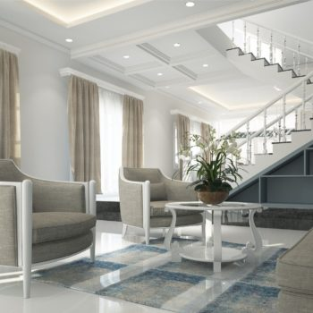 Why You Should Use 3D Rendering For Your Interior Design